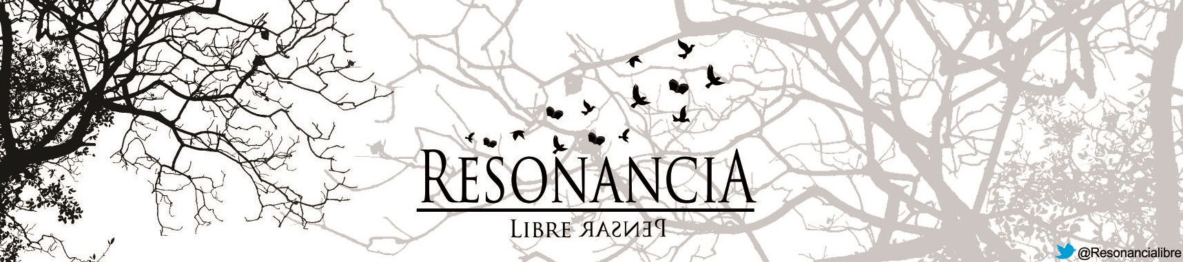 Resonancia Libre Pensar logo